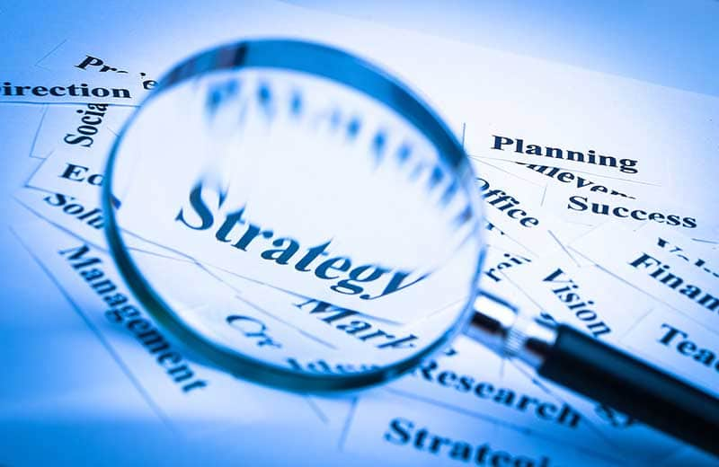 Let's Adopt a Forward-Looking Financial Strategy - eBiz Group