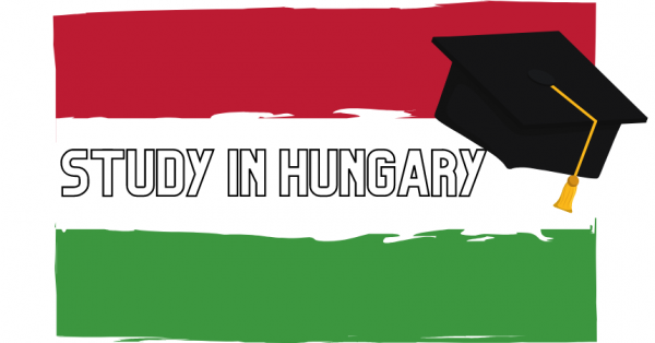 Study in Hungary page banner